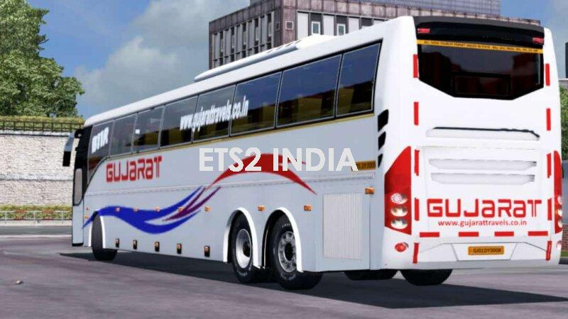 Indian Volvo B11r Mod By BMI PREMIUM [PAID MOD]